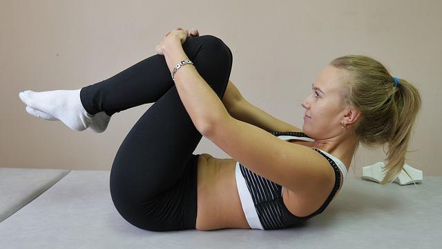 Jakie ćwiczenia na kręgosłup lędźwiowy z przepukliną?